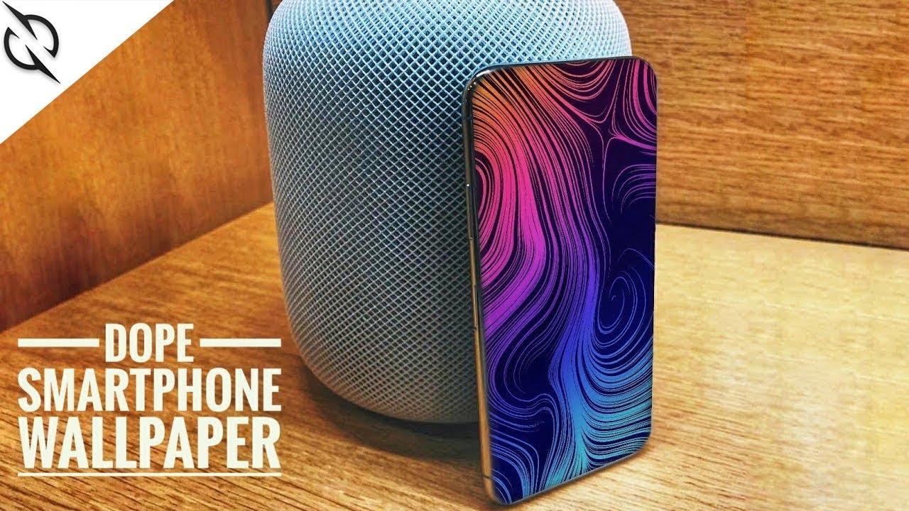 Dope Smartphone Wallpaper (18:9)