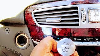 Download MERCEDES-BENZ WONT TELL YOU THIS ABOUT THEIR CARS! Mp3 and Videos