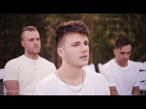 Wedding Medley (Marry Me, A Thousand Years, All of Me, Bless The Broken Road) | Anthem Lights