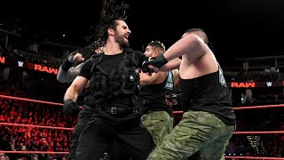Ups And Downs From Last Night's WWE Raw (Sep 24)