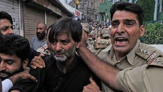 Yasin Malik Led JKLF Banned by Centre Government under Anti Terror Law | Oneindia News