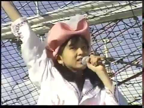 伊藤智恵理「パラダイス・ウォーカー」「トキメキがいたくて」「雨に消えたあいつ」イベント映像