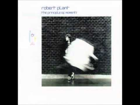 Robert Plant The Principle of Moments Full Album