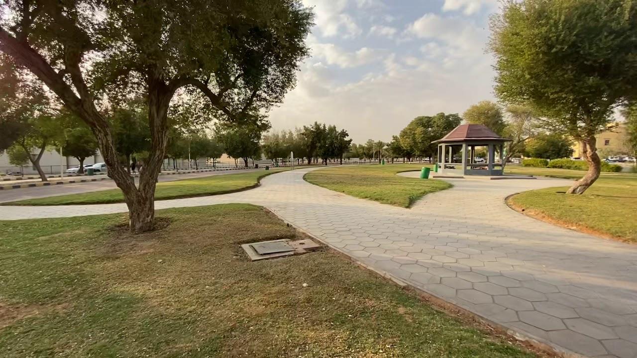 منتزهات الرياض للعوائل
