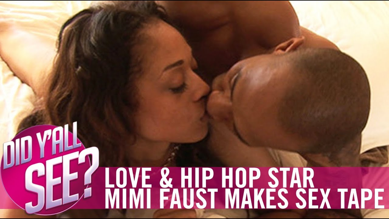 watch mimi faust  tape full free