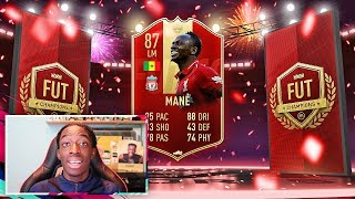 CRAZY PLAYER PICKS! WE ACTUALLY GOT GOOD REWARDS!