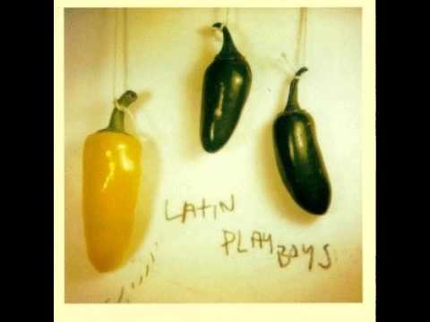 Latin Playboys - New Zandu