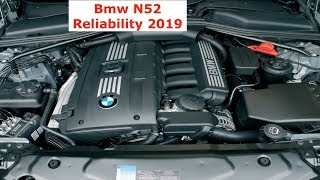 BMW E90 E60 E61 E63 E65 Reliability Is The N52 Still Reliable In 2019 ??????