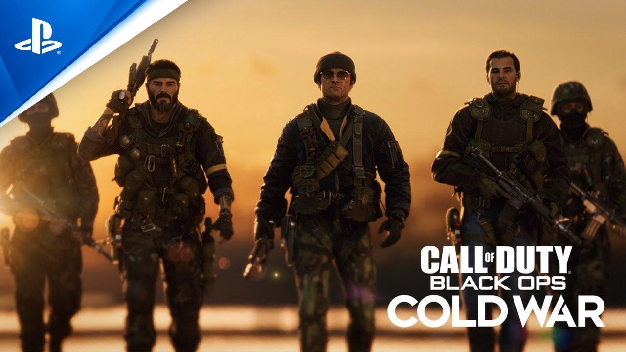 Call of Duty®: Black Ops Cold War - Tráiler de lanzamiento | PlayStation España