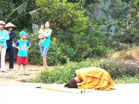 Buddhism and Euthanasia