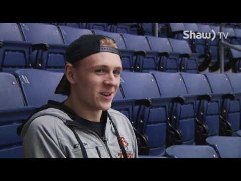 Medicine Hat Tigers - Game Day Rituals