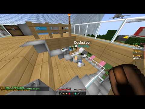 Minecraft Голодные игры - #9 - ДААААА ДЕТКА, Я ЗАТАЩИЛ, ДААААААААААА