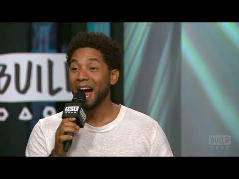 """Jussie Smollett Shares Details About His """"Empire"""" Audition"""