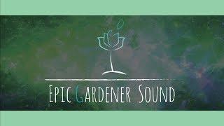[Summer Tree / 여름 나무] - Epic Gardener Sound