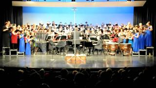 Capriccio Vocal Ensemble, Carmina Burana, I. Primo vere, 5. Ecce gratum