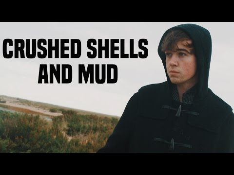 Crushed Shells And Mud