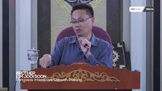 Kenapa Saya Hantar Anak Saya Belajar Dalam Gereja | Lim Jooi Soon