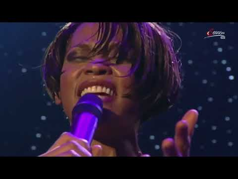 It Hurts Like Hell LIVE in Leipzig Germany 1999 Whitney Houston