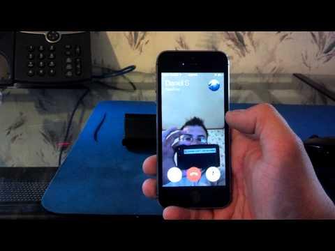 Iphone Vs Droid Mini
