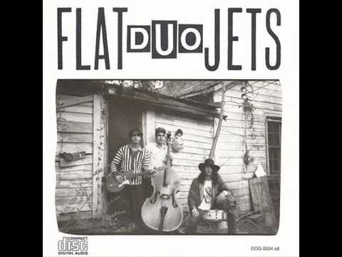 Flat Duo Jets - When My Baby Passes By mp3