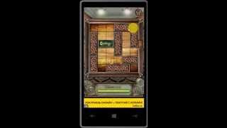 Побег из Особняка 5 уровень Widndows Phone