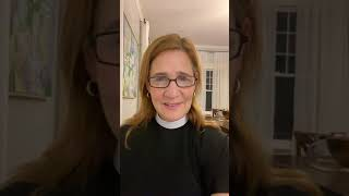 Morning Prayer with Dean Moorehead, July 14, 2020