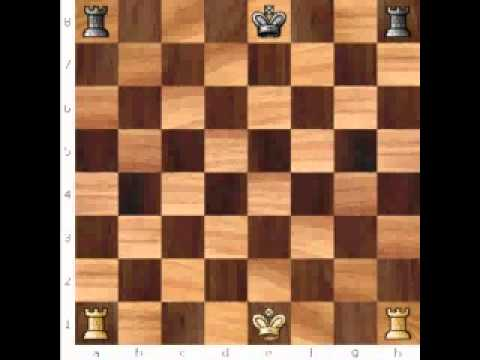 Learn How To Play Chess In Minutes