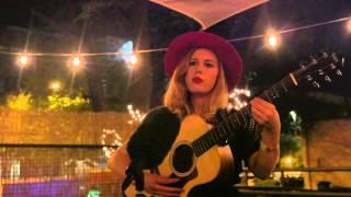 South X Lullaby: Holly Macve