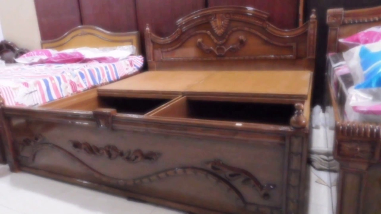 King Size Bed With Box King Bed With Storage Box Cot