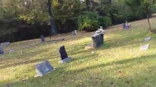 Bass Cemetery,