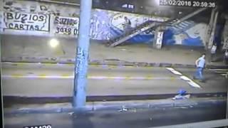 Mulher Atropelada por Onibus ! Rio de Janeiro #BRT
