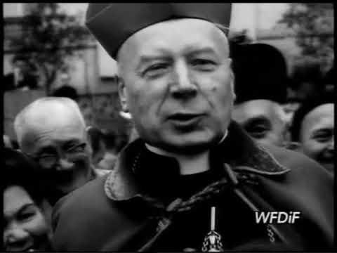 Prymas kardynał Stefan Wyszyński (3.08.1901 – 28.05.1981)