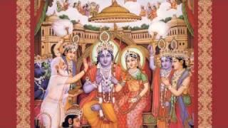 The Ramayana in BG Sharma's Art