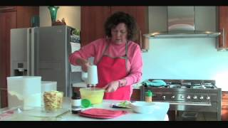 German Apple Cake Recipe On Scola