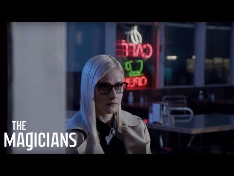 The Magicians -- Season 3 -- First Look -- Cast Announcement