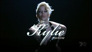 Kylie Minogue - The Kylie Show (Ch. 7 Fev/08)