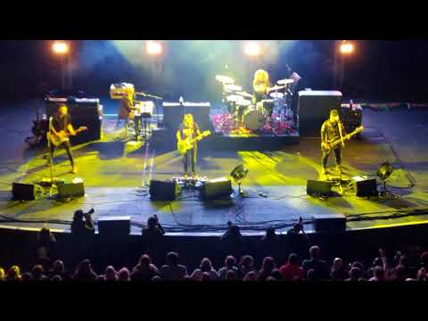 FEEDER BEST OF TOUR FULL CONCERT - BRIXTON ACADEMY 17 MAR 2018