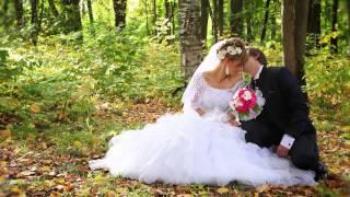 Свадьба Михаила и Ирины 27.09.2014г