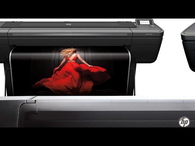 (Part 5 - end) HP Designjet Z9 Punya Segudang Fitur, Berapa Harganya ?