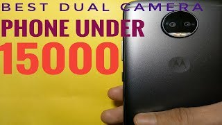 Top 5 best dual camera phones under RS 15000 ( 30 May 2018)in hindi