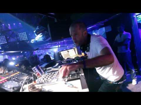 CHRIS ROBERTS DJ  @ QUEEN CLUB PARIS