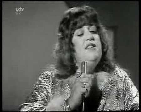 Mama Cass Eliot  Dream a little dream of me