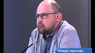 Алексей Иванов о фильме «Географ глобус пропил»
