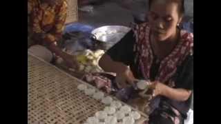 Video Profil Kristianingsih (Pemuda Pelopor Jaw Timur 2006)