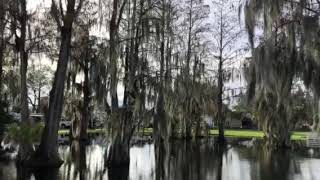 Video of Winter Garden RV Resort FL from Travyl Couple