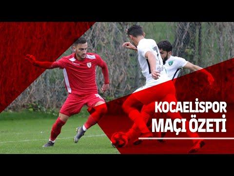 Maç Özeti    Yılport Samsunspor 2 - 2 Kocaelispor   Yılport Samsunspor