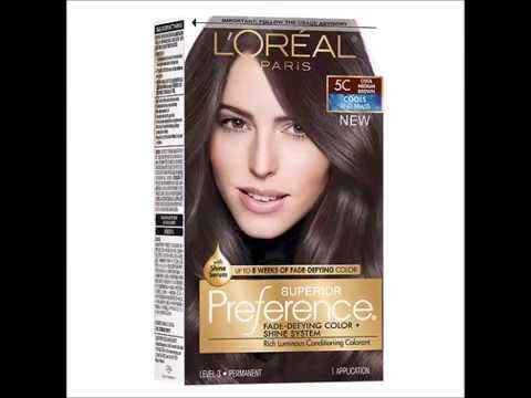Review L Oreal Paris Feria T53 Cool Medium Brown Hair Colour I M Not To Hy