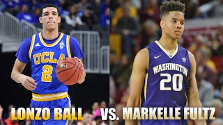 Kristine reacts to LaVar's influence over Lonzo Ball before NBA draft | SPEAK FOR YOURSELF