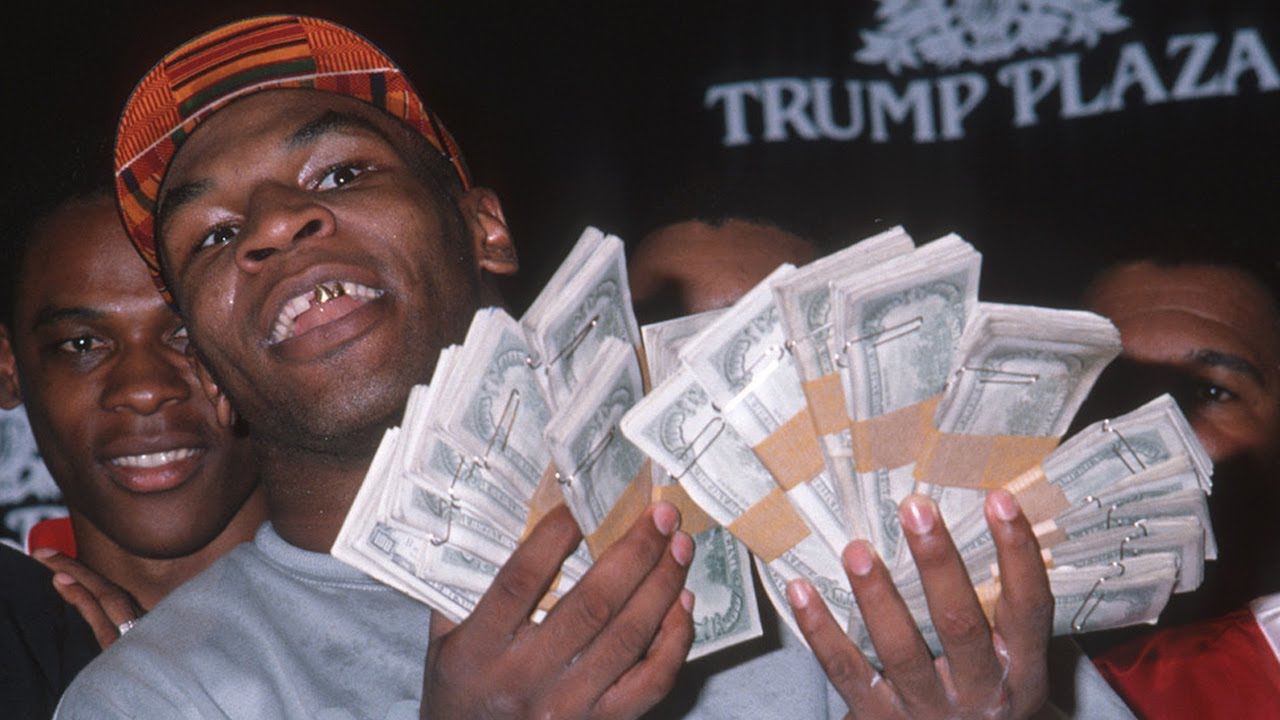 15 Expensive Things Owned by Millionaire Mike Tyson