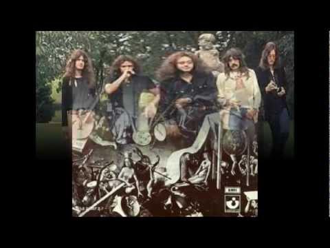 DEEP PURPLE - April (1969) w.lyrics